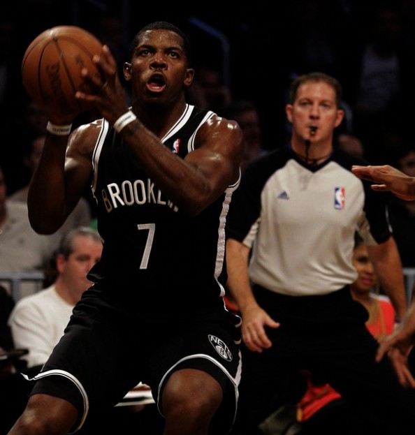 Joe Johnson e1351602696779 10 Highest Paid Players in the NBA