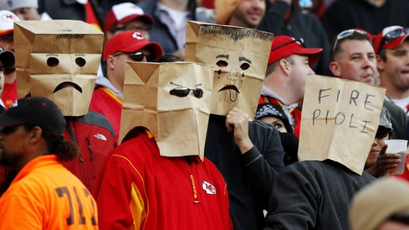 KC Fans e1351594046984 Kansas City Chiefs   Worst Team in NFL History