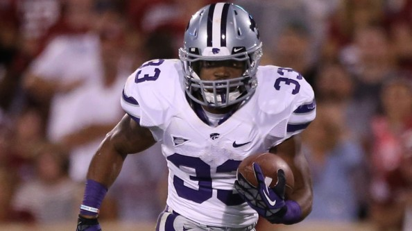Kansas State e1350116350666 College Football   Week 7 Predictions
