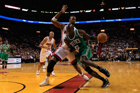 Kevin Garnett Boston Celtics   Cant Win With Kevin Garnett This Bad