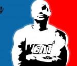 LeBron James NBA Logo