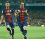 Lionel Messi II