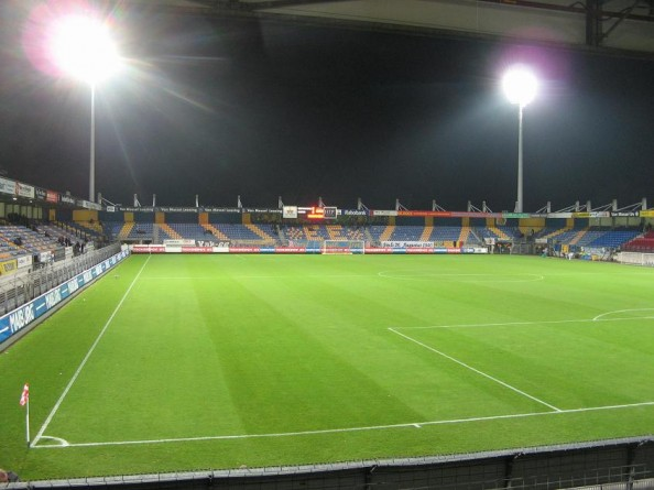 Mandemakers Stadion e1349112927510 Smallest Stadiums in Europes Top Football Leagues