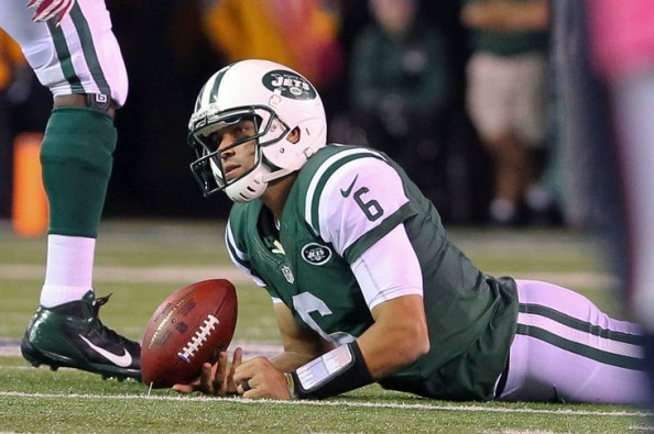 Mark Sanchez e1349866518931 New York Jets   Mark Sanchez Playing Like the Worst Quarterback in the NFL