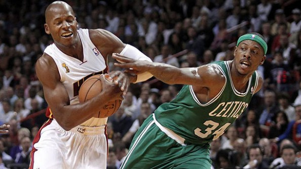 Paul Pierce1 e1351677443717 Boston Celtics   Cant Win With Kevin Garnett This Bad