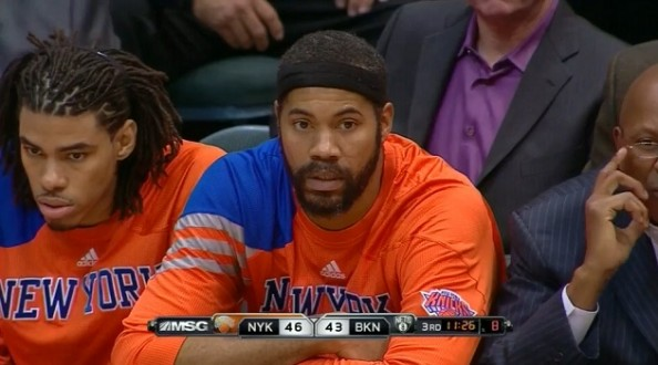 Rasheed Wallace e1351517472624 10 Oldest NBA Players