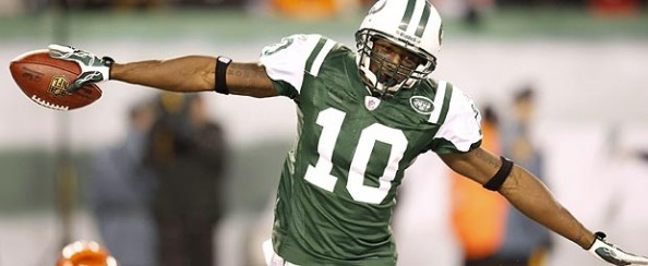 Santonio Holmes e1351169092130 10 Most Hated NFL Players