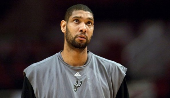 Tim Duncan e1351516281767 10 Oldest NBA Players