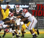 Who can roll the tide