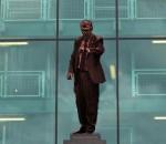 Alex Ferguson Statue