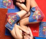 Barcelona 2013 Calendar