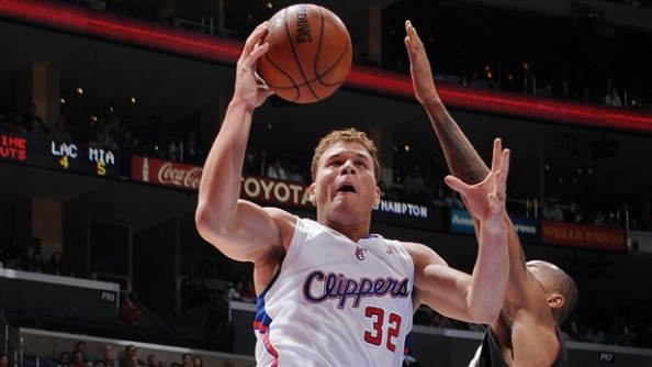Blake Griffin1 e1352980432105 Los Angeles Clippers   Too Good for the NBA Champions
