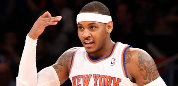 Carmelo Anthony3 e1353933685343 New York Knicks   Carmelo Anthony for MVP