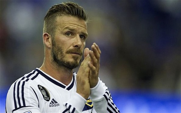 David Beckham e1354003168404 Is PSG the Next Stop for David Beckham?