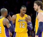 Lakers Big Three