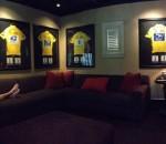 Lance Armstrong Tweet