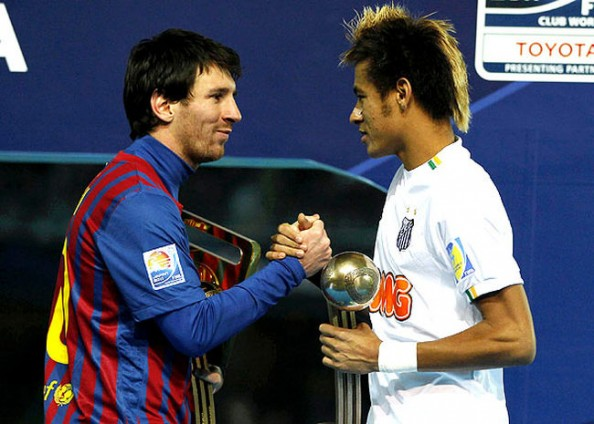Lionel Messi   Too Many New Him