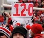 Ohio State 12-0