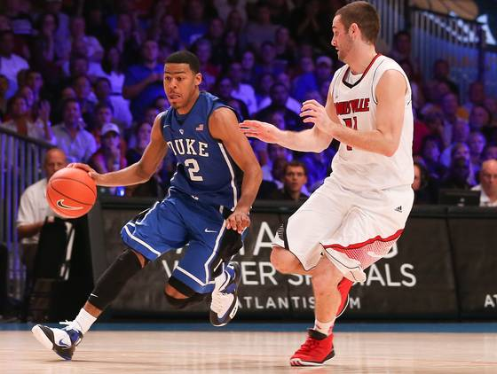 Quinn Cook Duke Blue Devils   Quinn Cooks Turn to Shine