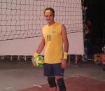 Roger Federer Brazilian