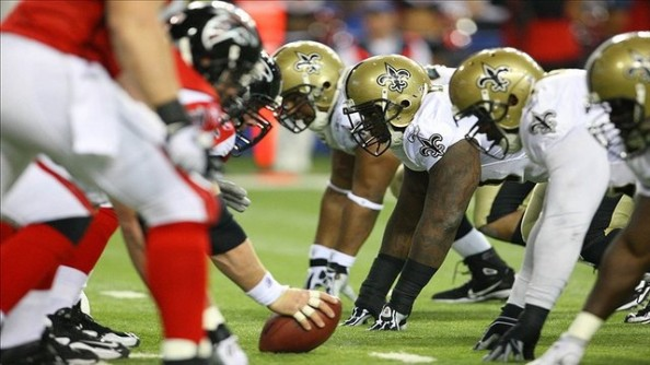 Saints vs Falcons e1354184108906 2012 NFL Season   Saints vs Falcons Predictions