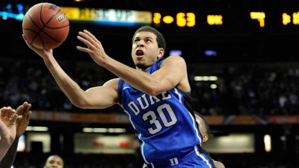 Seth Curry e1352898229904 Duke Blue Devils   Seth Curry Stepping Out of his Brothers Shadow
