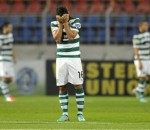 Sporting Crying