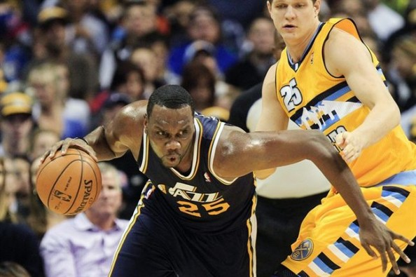 Al Jefferson e1356013560392 Highly Likely Potential NBA Trades