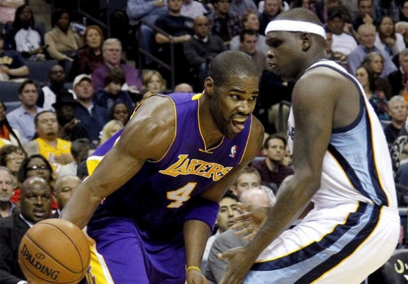 Antawn Jamison e1354880581839 10 Leading Active Scorers in the NBA