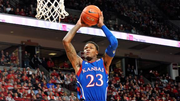 Ben McLemore Kansas Jayhawks   Ben McLemore is the Best Freshman in the Nation
