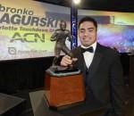 Bronko Nagurski Award