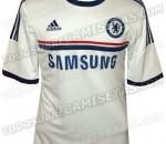 Chelsea 2013-2014 kit