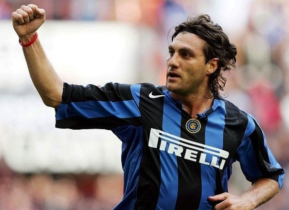 Christian Vieri e1355245552724 10 Most Expensive Footballers in History