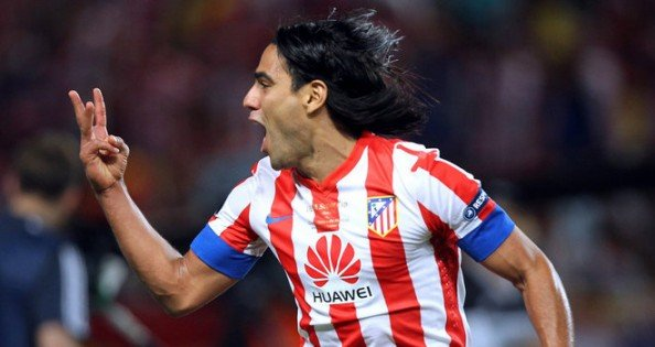 Falcao1 e1355245596156 10 Most Expensive Footballers in History