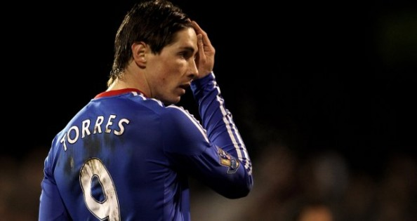 Fernando Torres4 e1355245824123 10 Most Expensive Footballers in History