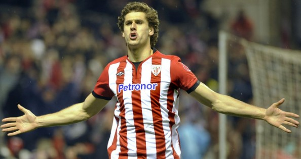 Fernando llorente e1355386596166 Transfer Rumors 2013   Where Will Fernando Llorente End Up