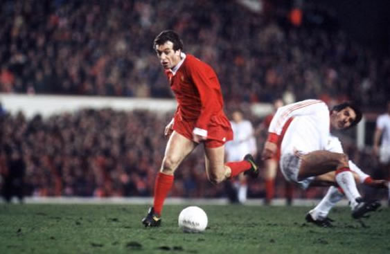 Ian Callaghan Great European Clubs Most Capped Players