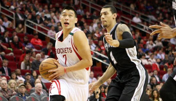 Jeremy Lin2 e1355231535346 Houston Rockets   Jeremy Lin is Better Without James Harden