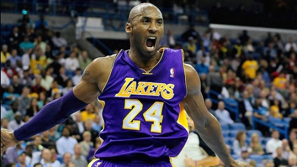Kobe Bryant1 e1354886165627 10 Leading Active Scorers in the NBA