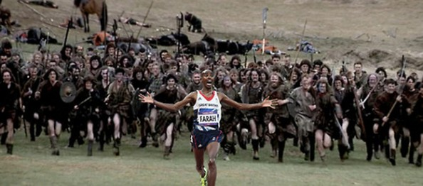 Mo Farah e1355329077412 Best Sports Memes of 2012