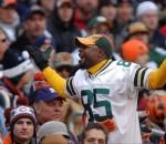 Packers Bears Fans
