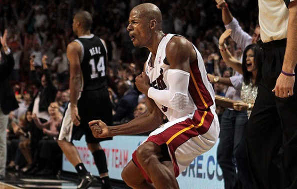 Ray Allen e1354885180497 10 Leading Active Scorers in the NBA