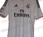 Real Madrid Kit