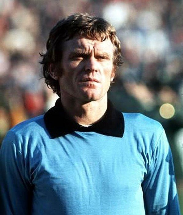 Sepp Maier e1355388950788 Great European Clubs Most Capped Players
