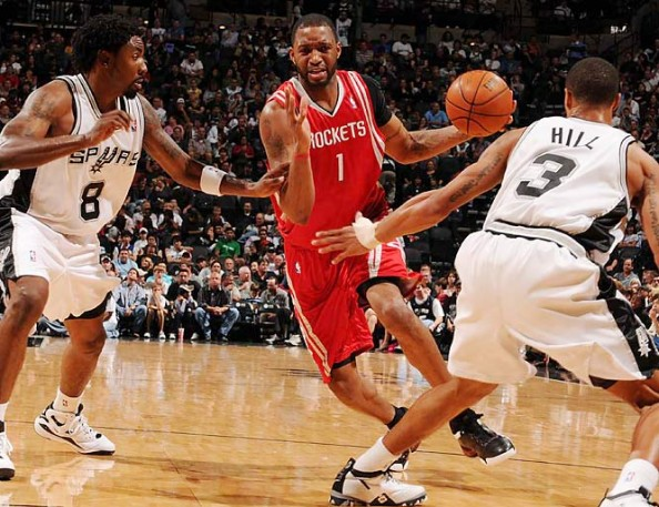 Tracy McGrady e1354880038640 10 Leading Active Scorers in the NBA