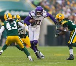 Vikings Packers