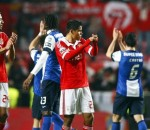 Benfica Porto 2-2