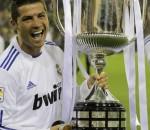 Cristiano Ronaldo 2011 Final