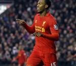 Daniel Sturridge Goal