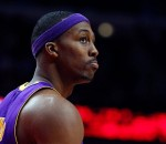 Dwight Howard Sad